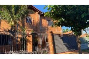 Residencia en Asunción Madame Lynch