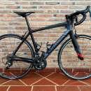 Bicicleta Rutera de carbono - 0