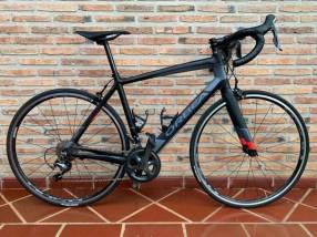 Bicicleta Rutera de carbono