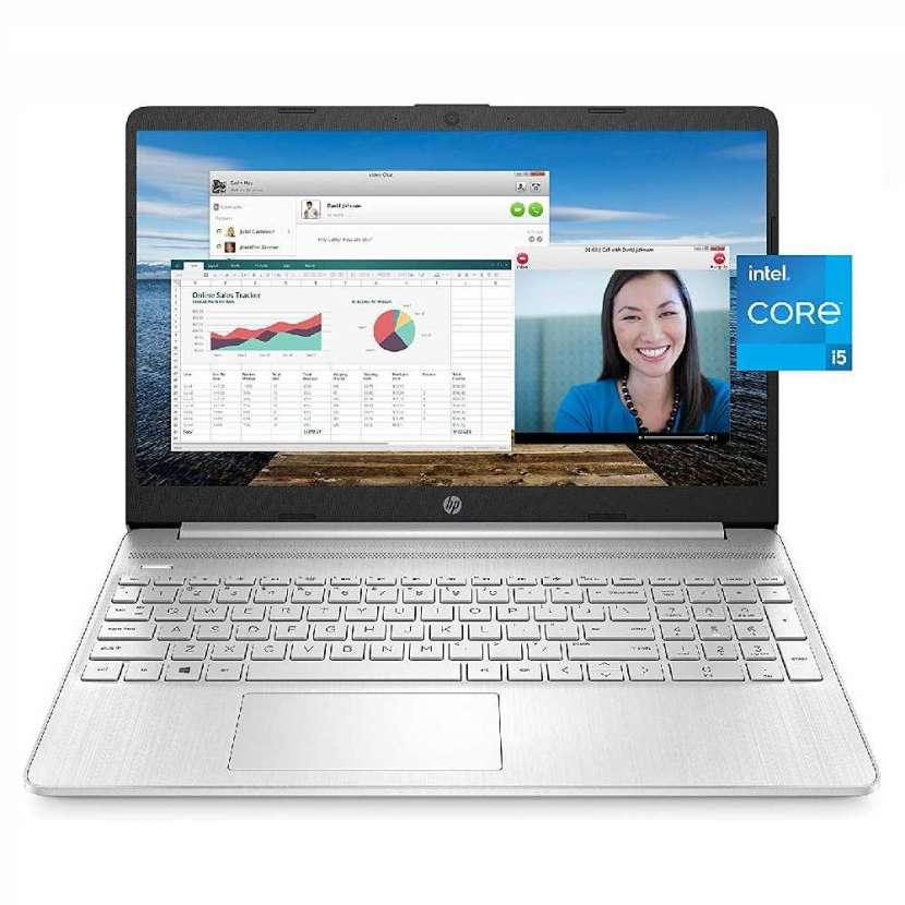 Notebook HP 15-DY2152WM i5/8gb/512SSD W10 15.6 pulgadas - 2