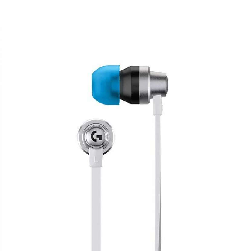 Auricular logitech gaming g333 c/microfono - 0
