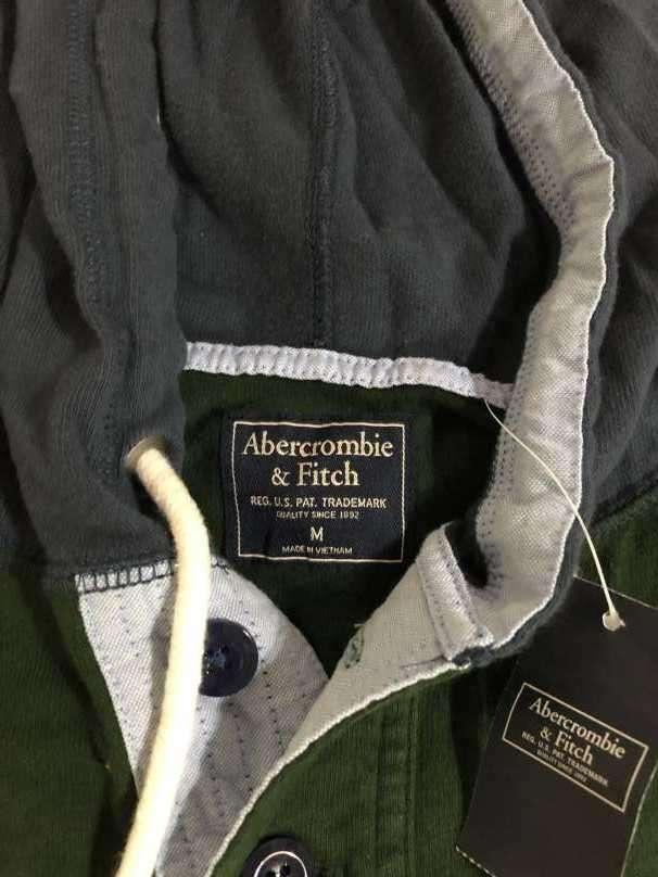 Buzo Abercrombie & Fitch original - 2