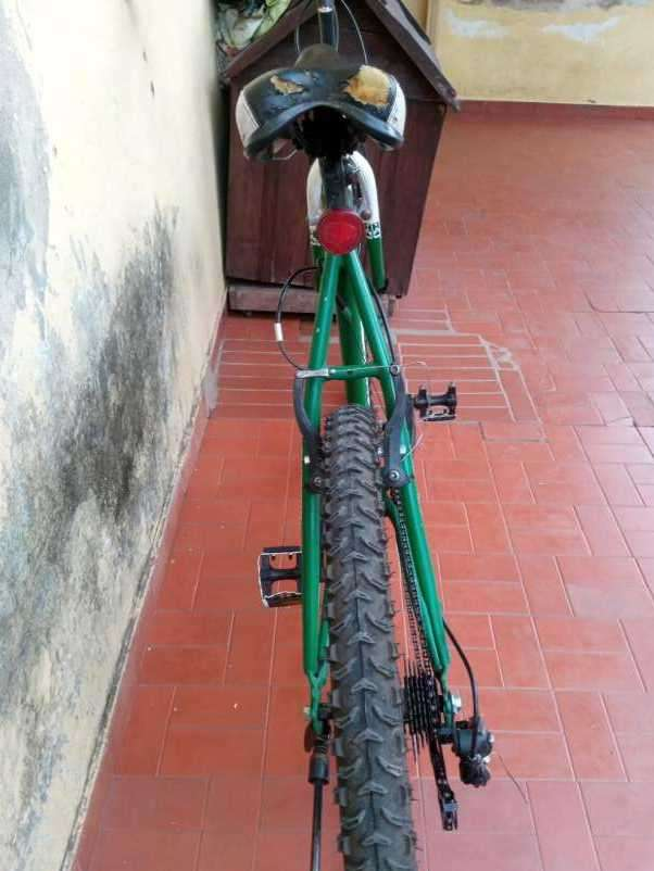 Bicicleta Caloi Rider Sport - 3