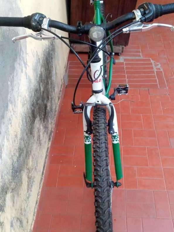 Bicicleta Caloi Rider Sport - 5