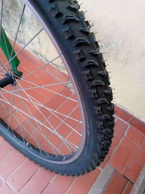 Bicicleta Caloi Rider Sport - 7