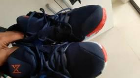 Calzado Nike Paul George 3 calce 11 us