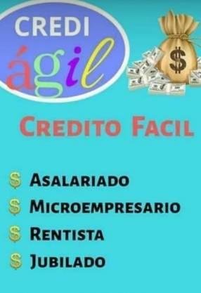 Créditos rápido y fácil
