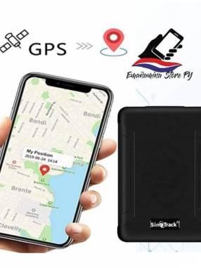 GPS rastreador portátil con micrófono