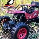 Auto a control Rock Crawler - 0