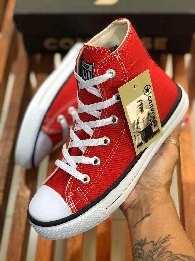 Calzado Converse - 0