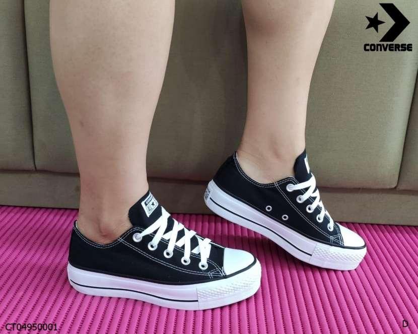 Calzado Converse - 1