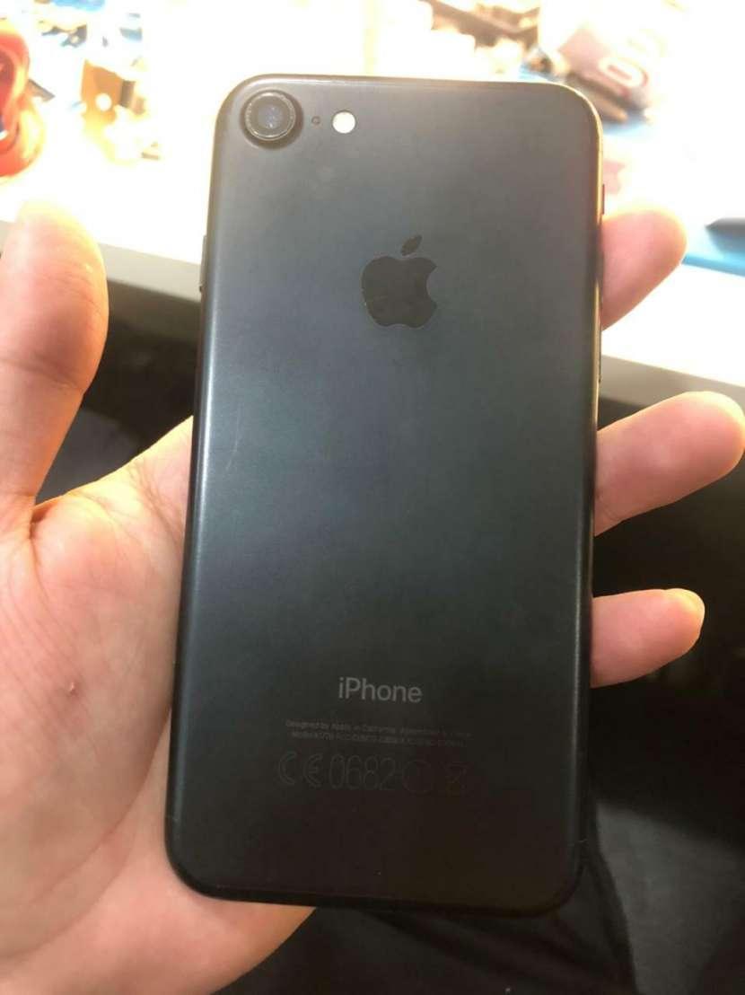 iPhone 7 de 128 gb - 2