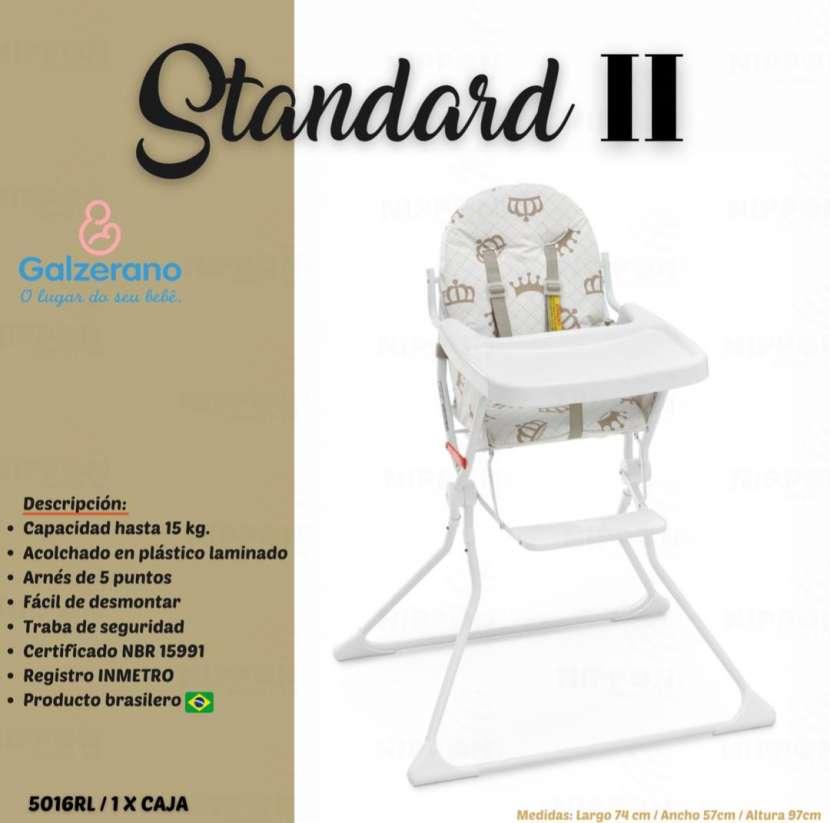 Sillita para comer estándar Galzerano - 4