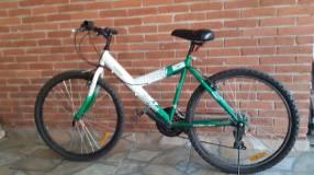 Bicicletas de aro 24 y 26