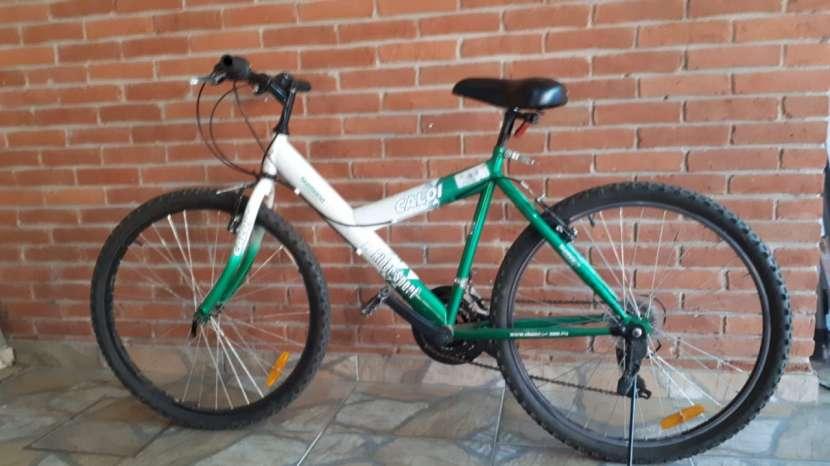 Bicicletas de aro 24 y 26 - 0