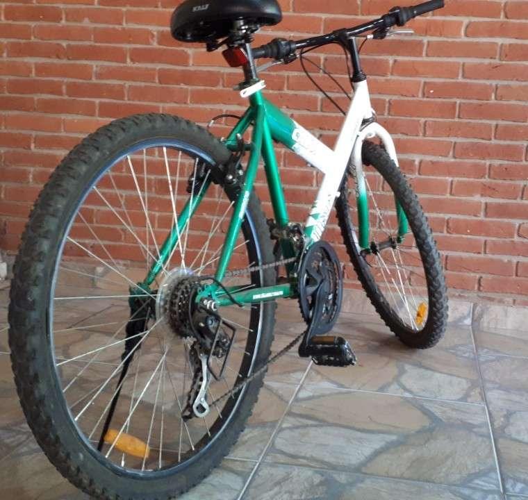 Bicicletas de aro 24 y 26 - 5