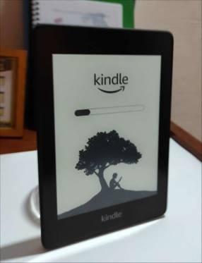 E-reader Kindel Paperwhite black 10° generación