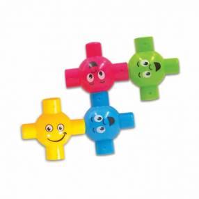 Bloques Conectores Baby Conect Edushape