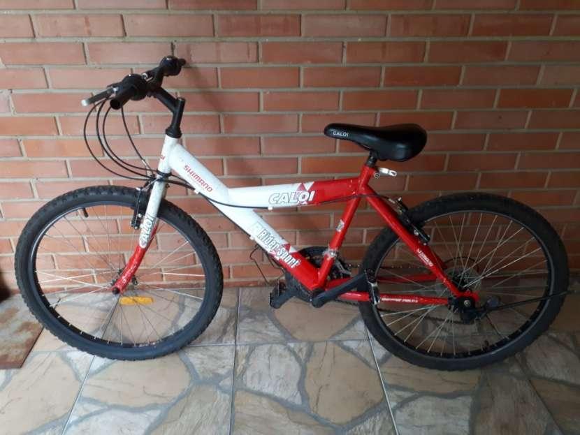 Bicicletas de aro 24 y 26 - 4