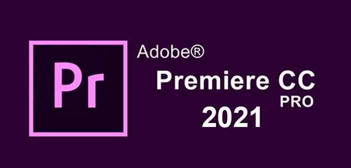 Adobe Premiere Pro CC 2021 para PC - 0
