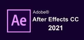 Adobe After Effects CC 2021 para PC