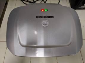Grillera George Foreman GR2144 9 porciones