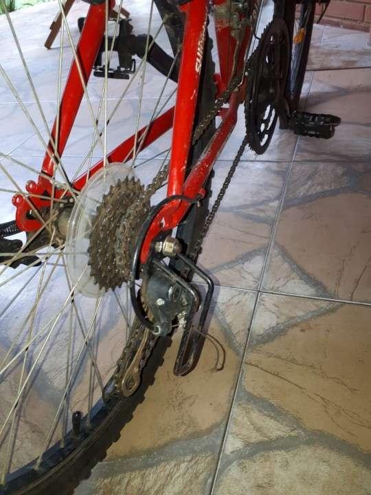 Bicicletas de aro 24 y 26 - 3
