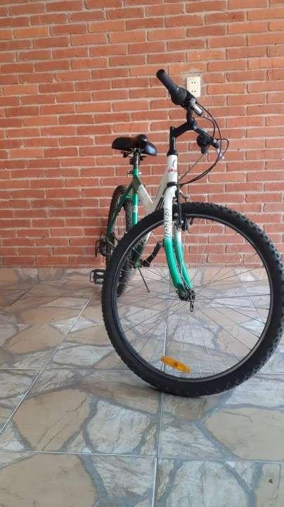 Bicicletas de aro 24 y 26 - 2