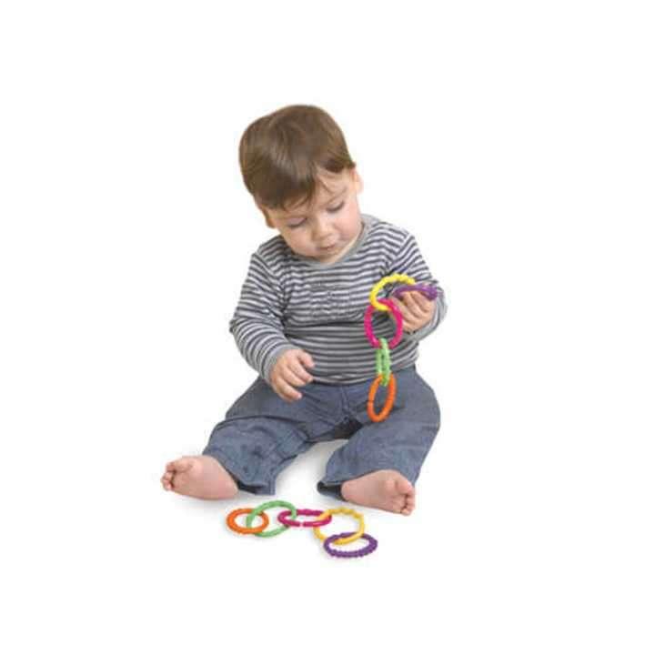 Juegos Enlaces Muli-colores - 2