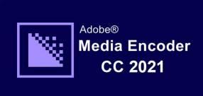 Adobe Media Encoder CC 2021 para PC