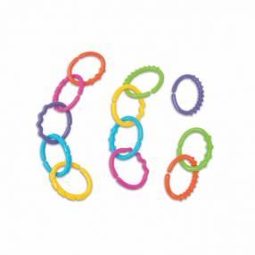 Juegos Enlaces Muli-colores