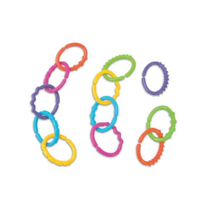 Juegos Enlaces Muli-colores - 0
