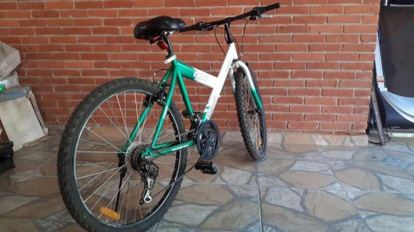 Bicicletas de aro 24 y 26 - 1