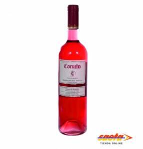 Vino rosado el Corucho 750ml