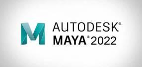 Autodesk Maya 2022 para PC