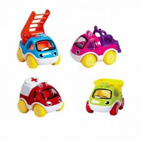 Mini camiones Edushape