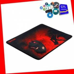 Combo inalámbrico gamer Redragon M601-WL-BA mouse y mouse pad