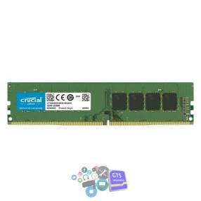 Memoria ram ddr4 16gb 2666 mhz crucial