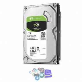 Disco duro sata3 1tb seagate 7200 64mb st1000dm010