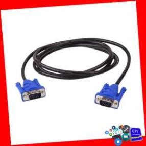 Cable VGA 3 metros