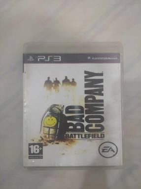 Battlefield Bad Company para PS3
