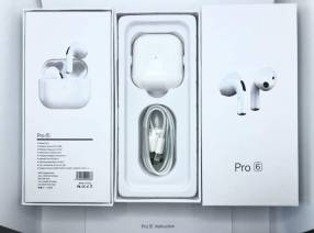 AirPods Pro 6