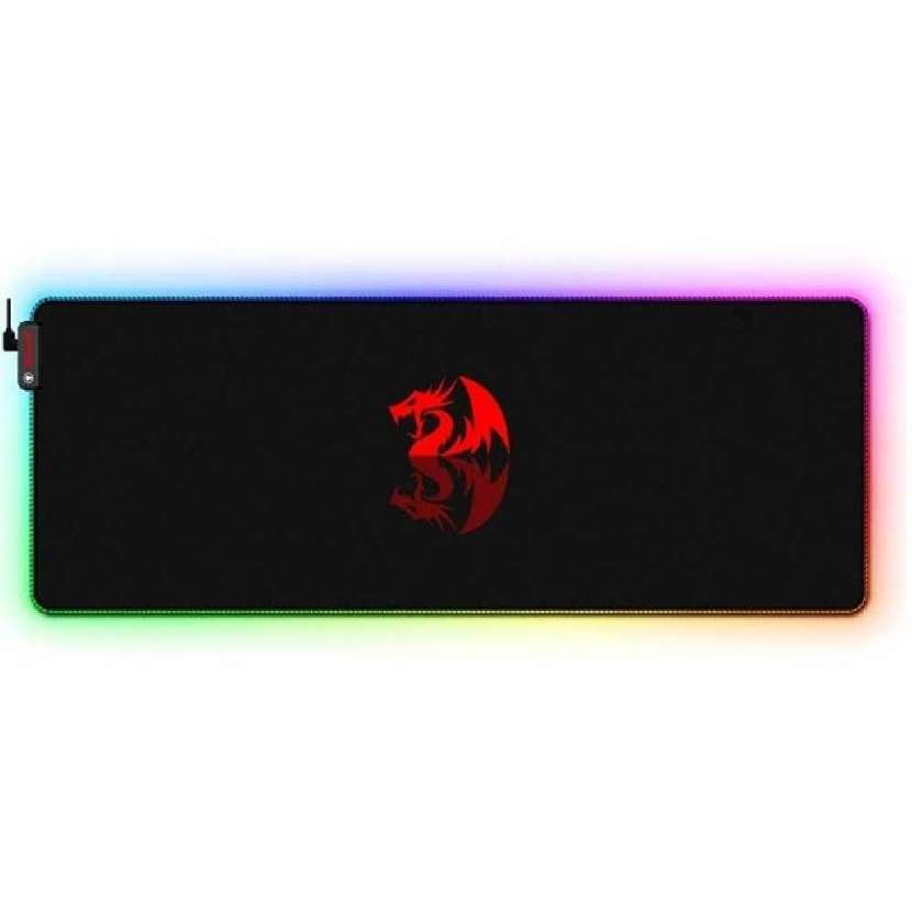 Mouse pad Redragon Neptune rgb P027 - 0