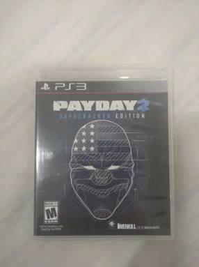 Payday2 para PS3