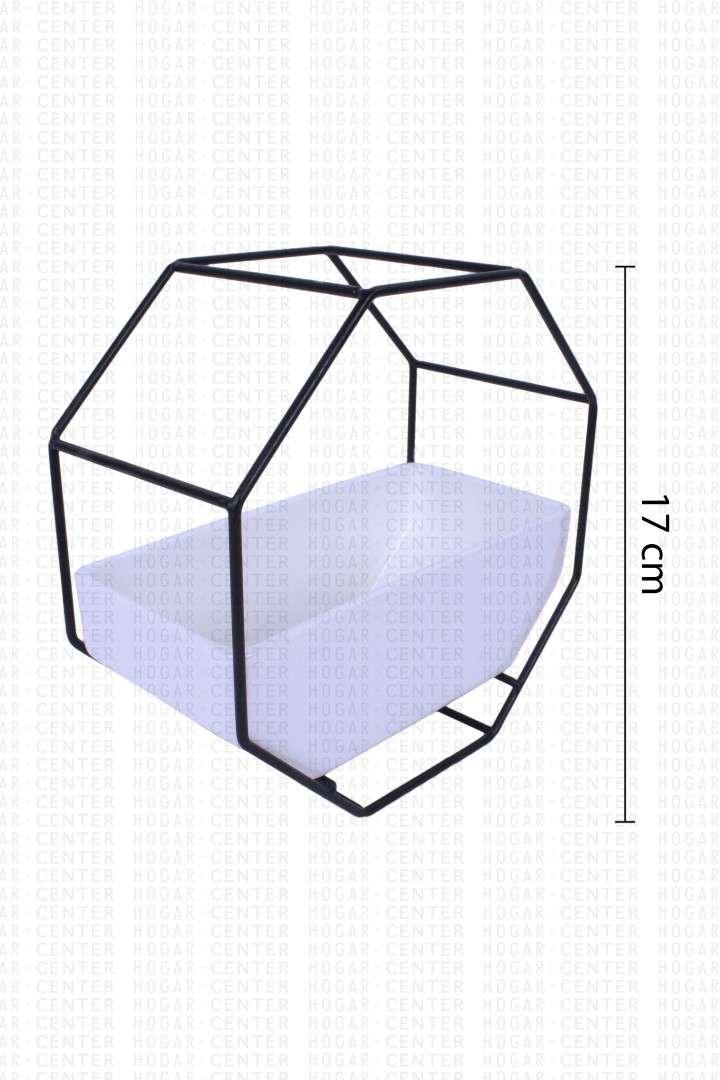 Maceta con Pedestal - 1