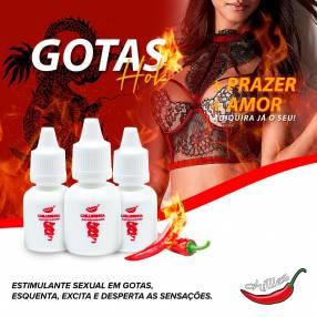 Gotas hot