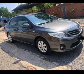 Toyota Corolla XLI 2013 diésel mecánico