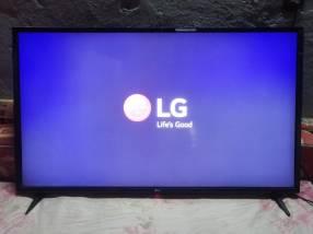 LG Smart TV IA 43 pulgadas