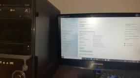 Pc para oficina Pentium