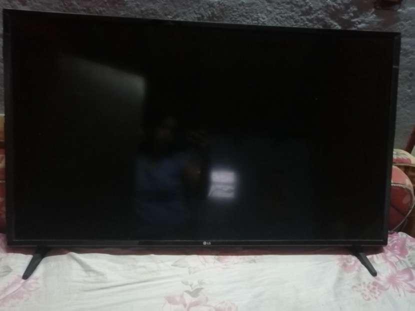 LG Smart TV IA 43 pulgadas - 2